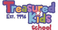 Treasured Kids